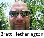 Brett Hetherington