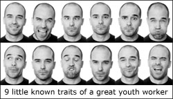 9 little known traits of a successful youth worker
