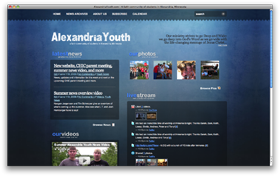 AlexandriaYouth.com