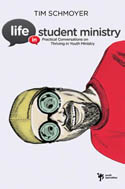 Life In Student Ministry paperback book