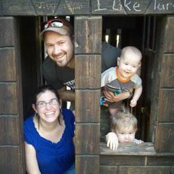 Schmoyer family